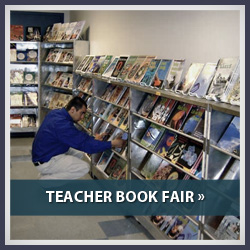 Teacher Book Fair